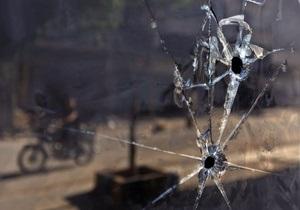 При обстреле в Дамаске погибла иранская журналистка