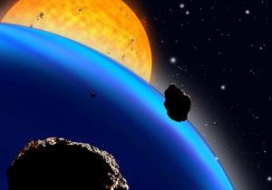 Астрономы: До конца 2010 года во Вселенной обнаружат планету-близнеца Земли