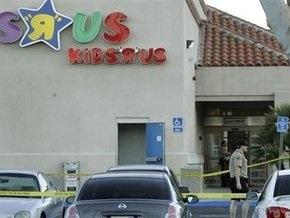 В магазине игрушек в Калифорнии произошла перестрелка: двое убитых