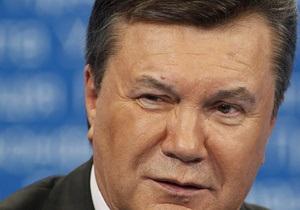 Янукович хочет решить газовую проблему, ни с кем не поссорившись