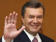 Янукович рассказал о грядущем съезде и вспомнил о КГБ
