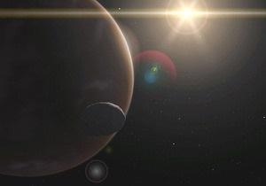 Астрономы: Сегодня произойдет противостояние Земли и Марса