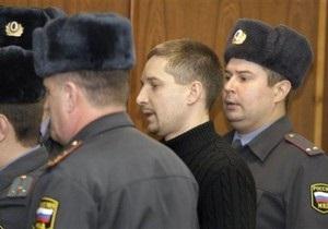 Евсюкову отказали в переводе из тюрьмы за Полярным кругом в Московскую область