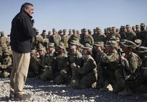 Глава Пентагона: США побеждают в Афганистане