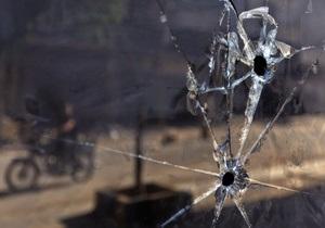 СМИ: Поставки оружия в Сирию увеличат масштаб гражданской войны