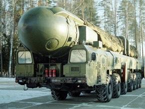 МИД РФ назвал главной задачей модернизации ВС России ядерное сдерживание