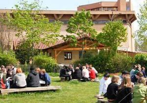 На границе Франции и Швейцарии застряли 83 украинских паломника