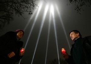 В Украине и еще 20 странах стартует акция Не дадим погасить свечу памяти, посвященная Голодомору
