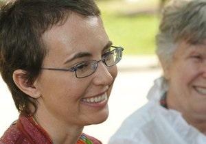 Конгрессмен Габриэль Гиффордс выписалась из больницы