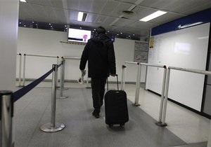 Из самолета  в такси за 20 минут: аэропорт Киев пообещали сделать максимально комфортным