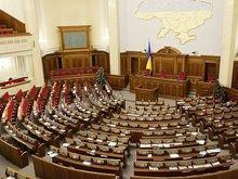 Регионалы предложили принять бюджет руками