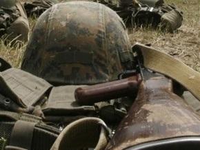 Россия надеется убедить Украину не продавать оружие Грузии