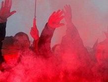 Под Парижем прошли столкновения молодежных группировок и полиции