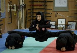 Власти Ирана отозвали аккредитацию у журналистов Reuters из-за заголовка о женщинах-ниндзя