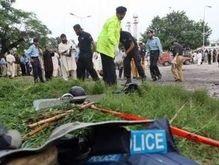 Взрыв у исламабадской Красной мечети унес жизни 19 человек