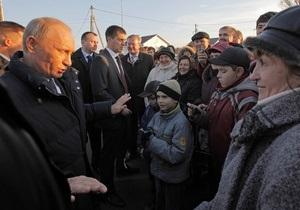 Все дома стоят: Путин заявил, что правительство помогло россиянам оправиться от лесных пожаров