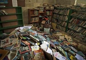 Американский ученый решил собрать экземпляры всех существующих книг