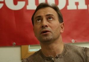 Томенко: Янукович - это не власть, Янукович - над властью