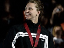Маргарет Хольцер установила мировой рекорд