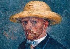 Автопортрет Ван Гога оказался изображением его брата