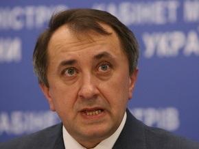 Данилишин: Украина и РФ планируют снять торговые ограничения