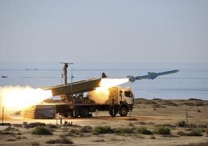 Минобороны РФ: Иран не обладает технологиями производства стратегических ракет