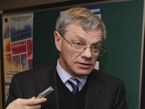 Соколовский: Вопрос оплаты Украиной российского газа решен благодаря Ющенко