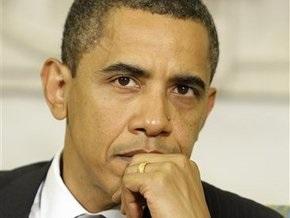 Обама назвал свержение президента Гондураса незаконным
