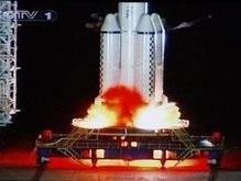 Китай намерен сделать паузу в осуществлении пилотируемых космических полетов