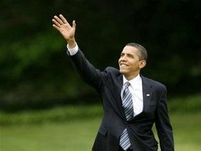 Обама признан самым популярным главой государства в мире