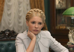 СБУ уже полгода ждет от Тимошенко информации о телефонных угрозах