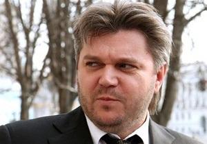 Янукович назначил нового главу Минэкологии