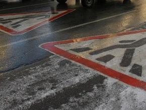 В Хмельницком водитель грузовика сбил двух детей, один из которых погиб