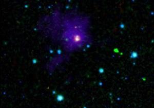 Ученые обнаружили астероид, подтверждающий космическую теорию происхождения жизни на Земле