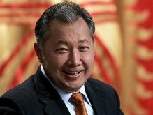 На выборах в Кыргызстане лидирует партия власти