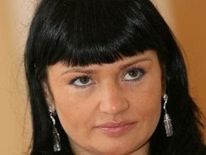 Кильчицкая собирается вернуться в КГГА на новую должность