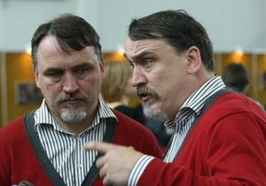 Братья Капрановы намерены вынести на референдум вопрос о национализации Межигорья