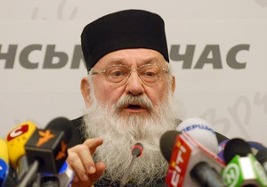 Тимошенко и Литвин прокомментировали отставку Гузара