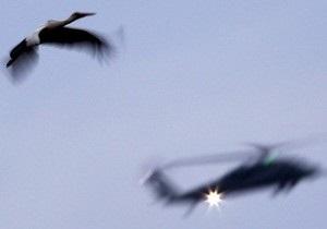 Коалиция продолжает авиаудары по Ливии, сторонники Каддафи проводят наземные операции