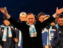 Тренер Зенита оценил силу Динамо
