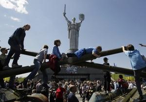 В День Победы таксисты будут перевозить ветеранов войны бесплатно