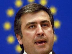 Саакашвили: С подписанием договора с США Грузия станет сильнее
