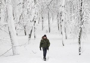 Новости Закарпатье - поиски - На Закарпатье продолжают искать чешского туриста, который пропал неделю назад