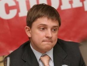 Довгий выгнал из сессионного зала Киевсовета депутата Рады