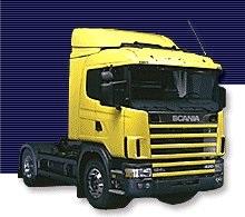 Б/у запчасти для грузовиков - средство от кризиса!