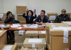 ЦИК сменил главу окружкома, в котором борются Пилипишин и Левченко