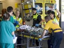 На месте авиакатастрофы в Мадриде найдены тела ребенка и взрослого