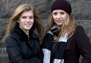 Исландский суд встал на сторону девочки без имени
