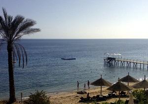 В Египте похитили двоих американских туристов
