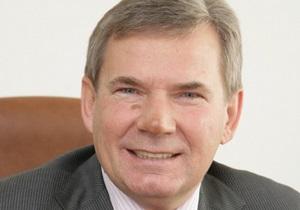 Мэр Бердянска просит Януковича наложить вето на Налоговый кодекс